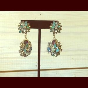 Statement Earrings, NWT, gorgeous